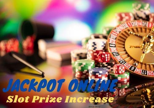 jackpot online slot